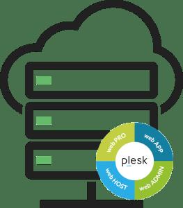 Cloud Server Plesk