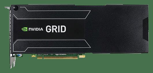 Cloud Bare Metal GPU Servers Nvidia Grid