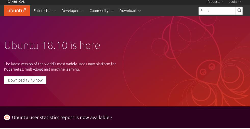 Canonical Ubuntu