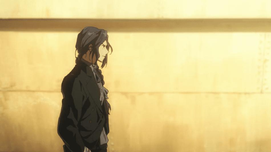 Violet Evergarden episode 5 - recap