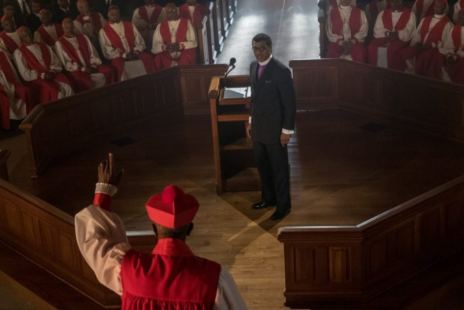 Come Sunday - Netflix - Review