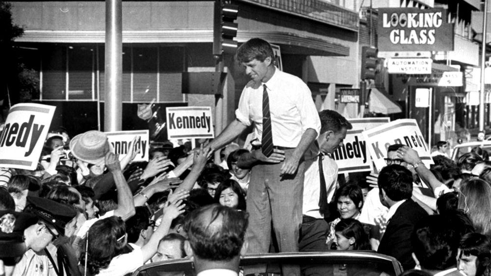 Bobby Kennedy for President - Netflix - Review