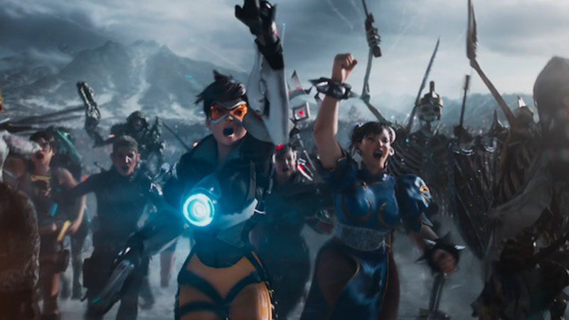 Ready Player One Review - Revenge of the Nerds | Ready