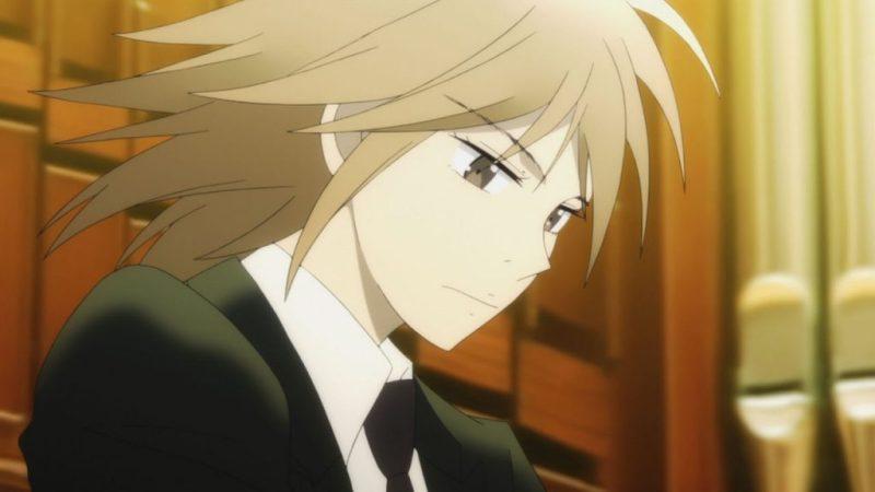 Forest of Piano - Piano no Mori - Kai - Netflix - Anime series review