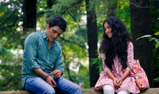 Indian Netflix Film Music Teacher