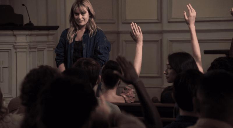The Society Episode 3 Childhood's End Recap - Netflix Series