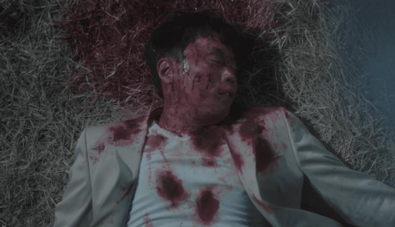 Abyss Season 1, Episode 1 Recap - Netflix Series