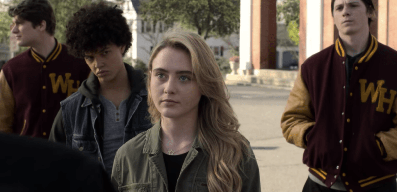 The Society Episode 6 Like a F-ing God or Something Recap - Netflix Series