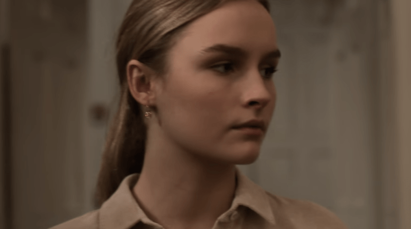The Society Episode 7 Allie's Rules Recap - Netflix Series