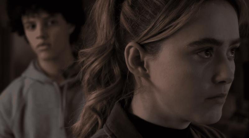 The Society Episode 9 New Names Recap - Netflix Series
