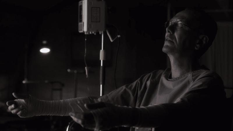 "V-Wars (Netflix) Season 1, Episode 5 recap: ""Cold Cold Ground"""