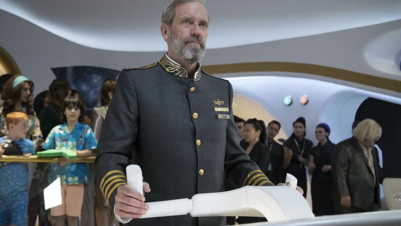 """Avenue 5 season 1, episode 1 recap - """"I Was Flying""""... in the wrong direction"""