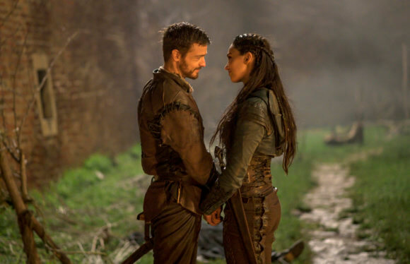 """The Outpost season 3, episode 10 recap - """"From Paradise to Hell and Back"""""""