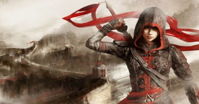Assassin's Creed Chronicles: China review - a respectable attempt to shave a big-budget franchise of half a dimension