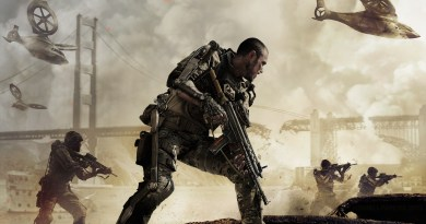 Call of Duty: Advanced Warfare campaign review - a genuine attempt to reinvigorate a tired formula