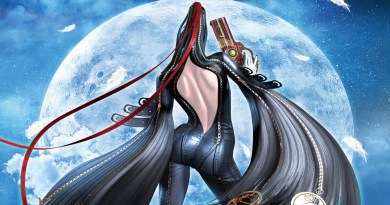 Bayonetta review - a hypnotic action game with a riotous imaginaton