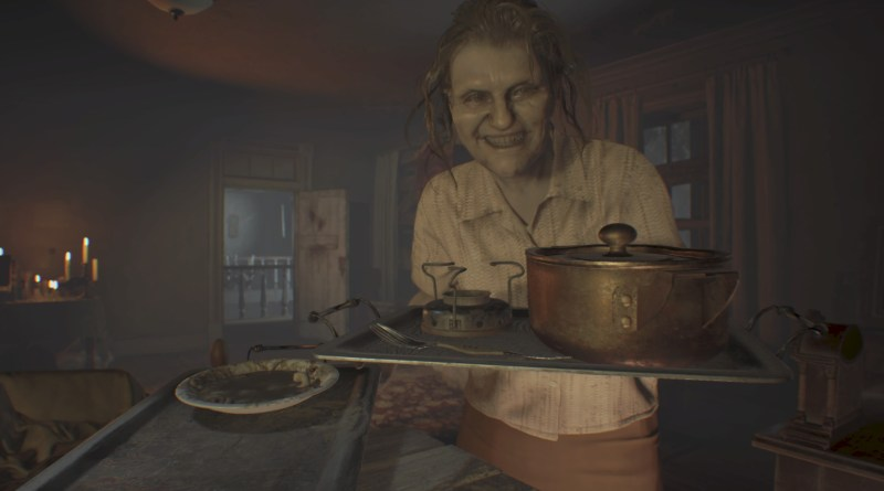 Resident Evil VII: Banned Footage Vol. 1 & Vol. 2 review - a mixed bag of DLC