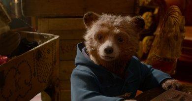 Paddington 2 - Bear