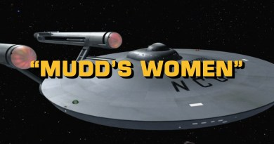 Star Trek - Mudd's Women - Original series