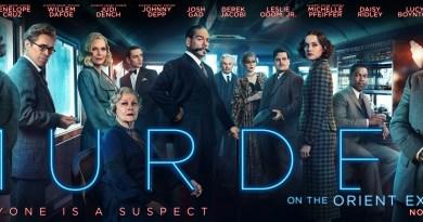 Movie Reviews round-up - Movie Podcast