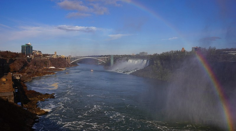 Photography - Niagara Falls