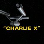 """Star Trek: TOS S1E2: """"Charlie X"""""""