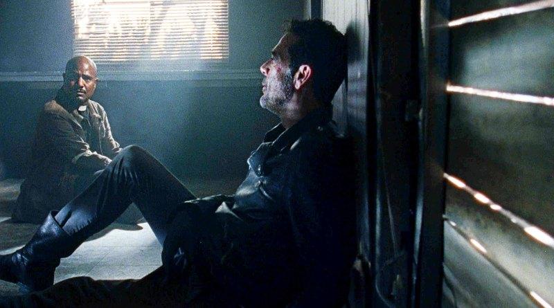 Walking Dead - Big Scary U - Episode 5