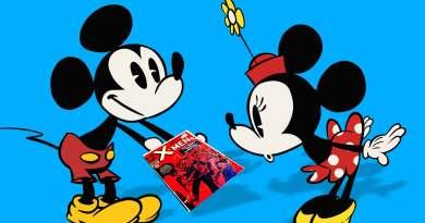 Disney - Fox - Buy out