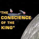 "Star Trek: TOS S1E13 | ""The Conscience of the King"""