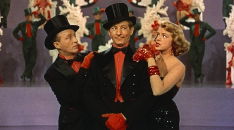 White Christmas - Review