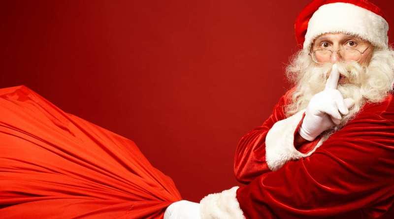 Movie Podcast - Secret Santa