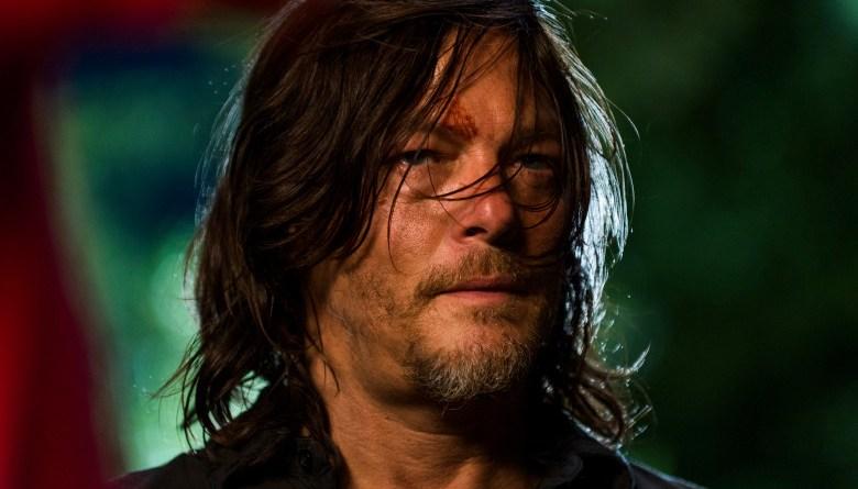 Walking Dead - Midseason finale - How It's Gotta Be