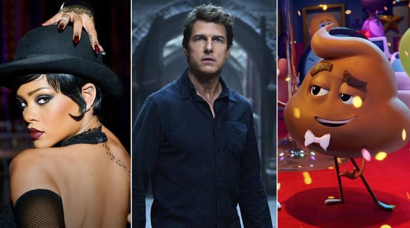 Worst Movies of 2017