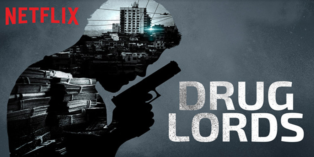 Review | Drug Lords