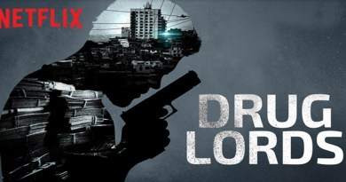 Drug Lords - Netflix - Documentary Series - Review