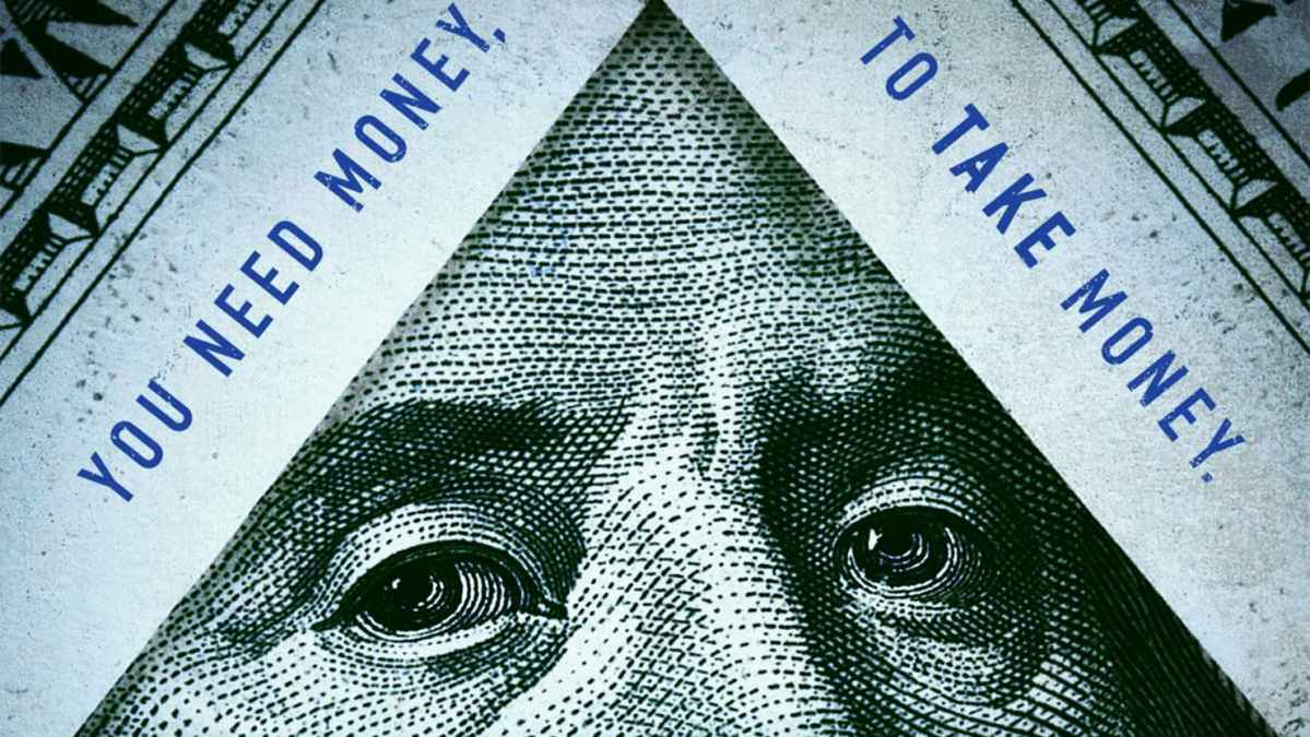 Review | Dirty Money