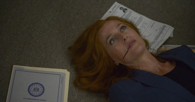 The X-Files - Season 11 - My Struggle III
