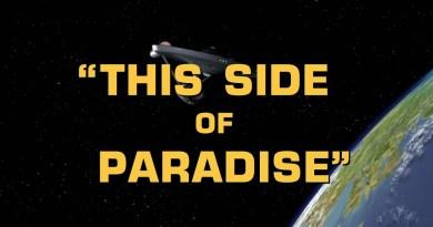 Star Trek - This Side of Paradise - Recap