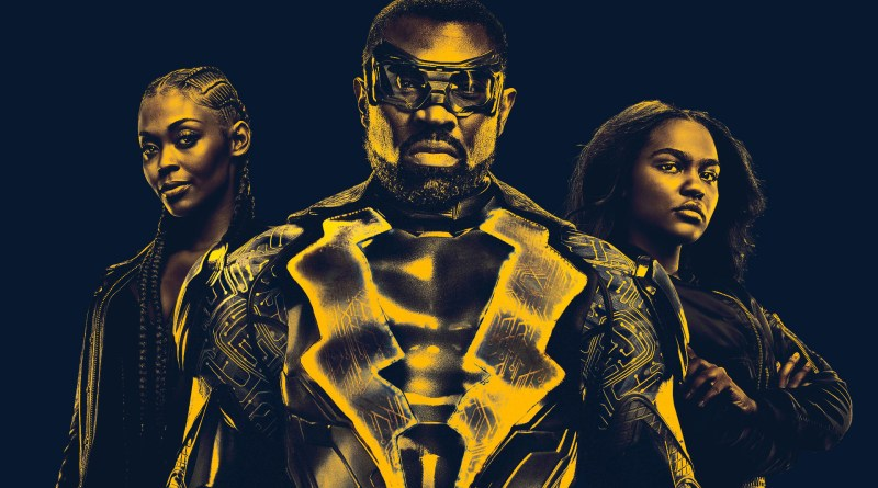 Black Lightning - LaWanda: The Book of Burial - Recap
