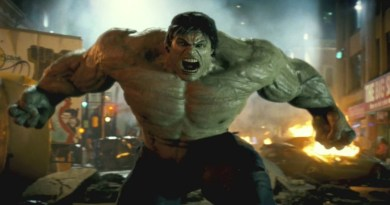 MCU - The Incredible Hulk - Walkthrough