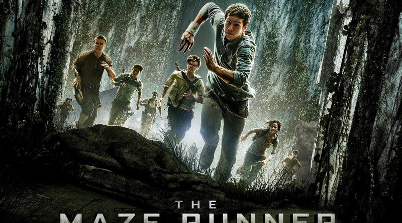 Maze Runner Film Series - Podcast Episode