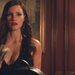 Review - Molly's Game