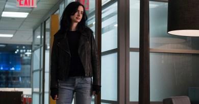 Jessica Jones - Season 2 - Marvel - Netflix - Review