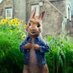 Review | Peter Rabbit (2018)