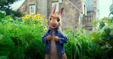 Peter Rabbit - Review