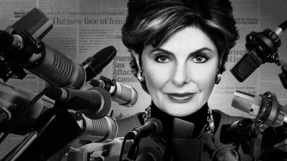 Bilderesultat for gloria allred in action