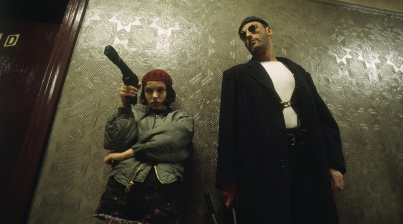 Léon: The Professional - Podcast