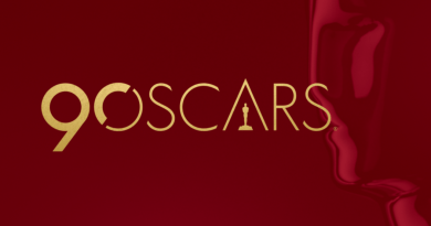 The Oscars 2018 - 90th Academy Awards - Predictions - Podcast