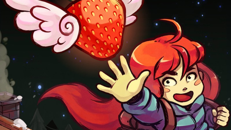 Celeste - Video Game review