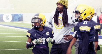 Coach Snoop - Netflix Docuseries - Review